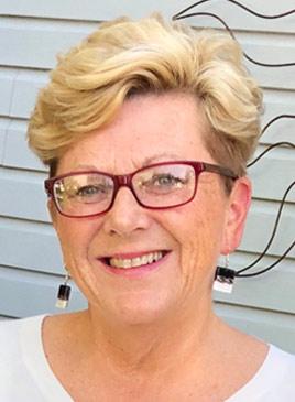 Sharon McBash
